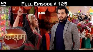 Kasam - 25th August 2016 - कसम - Full Episode (HD)