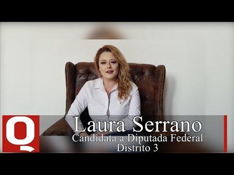Laura Serrano Felicita a todos los niños por su día