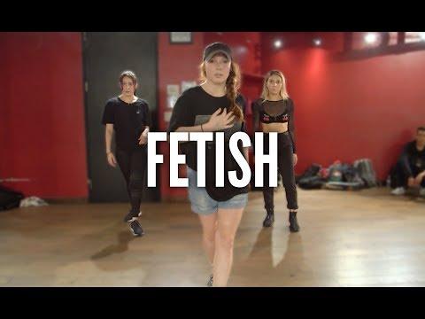 download lagu Selena Gomez - Fetish Ft. Gucci Mane  Kyle gratis