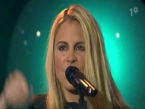 Lisa Miskovsky - Sweet Misery