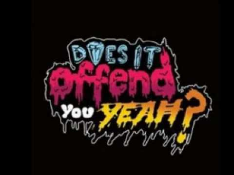 Does It Offend You Yeah - Lets Make Out
