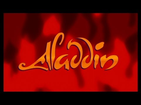 Aladdin: Arabian Nights Greek Version With English Subs And Trans video