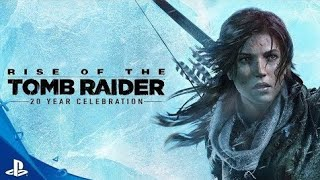 Rise of The Tomb Raider Story - Part 7 - Finale - Boss Fight