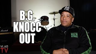 BG Knocc Out Would Kill Eric Holder, Says Eric's Brother Committed Suicide (Part 7)