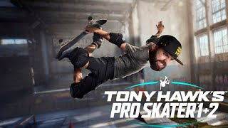 TONY HAWKS PRO SKATER 1+2 GAMEPLAY