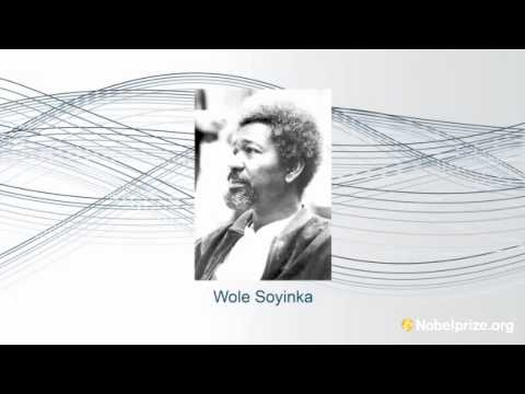 Nobel Lecture by Wole Soyinka