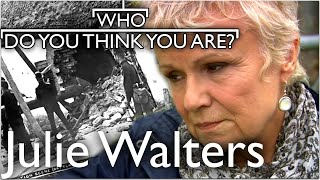 Julie Walters Family Led Irish Property Revolution | Who Do You Think You Are