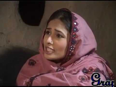 Sindhi Tele Film Bachoo Badshah Sindhi   New 2012   Bhaj Pagara  By Hur Nizamani Sanghar  Part  1 video