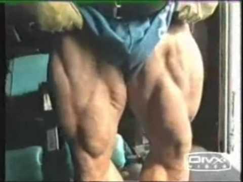 Extreme! Bodybuilding! Motivation!!! video