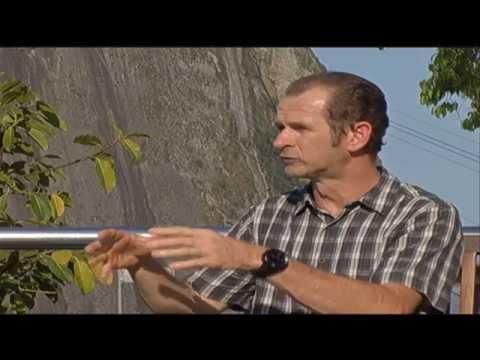 Alpinista Waldemar Niclevicz fala da conservação das montanhas - Jornal Futura - Canal Futura