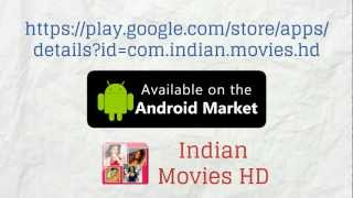 Indian Movies HD android app