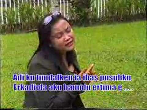 Netty Vera - Muas (lagu Karo) with Indonesian subtitle