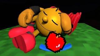 Farewell, Smash 4... (Final Smash 4 Pac-Man Montage)
