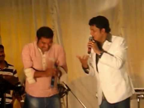 Suraj Venjaaramoodu Super Comedy In London On 08 01 2012 (part Ii) video