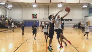 Game of the Week: BPS Boys Middle School Basketball Championship - Young Achievers vs. New Mission