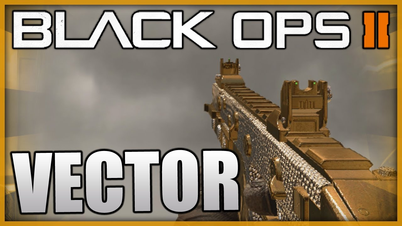 Diamond Scorpion Black Ops 2 Black Ops 2 Best Class Setup