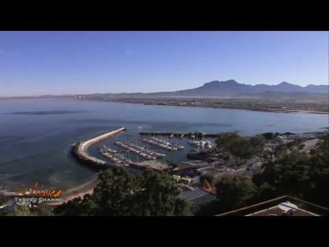 Celtic Manor Guest House and Spa Accommodation Gordons Bay South Africa - Africa Travel Channel