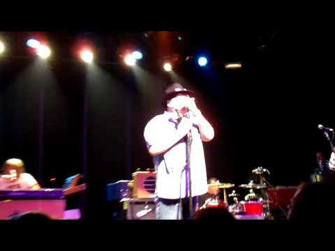 Blues Traveler - Change