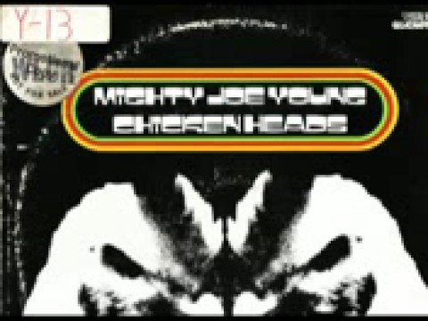 MIGHTY JOE YOUNG''MOVE ON HIGHER''