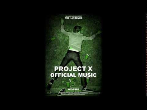 Project X   Soundtrack HQHD  Kid Cudi  Pursuit of Happiness Steve Aoki Remix