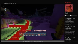 Minecraft adventure time pack ep #1