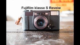 Fujifilm Klasse S Review