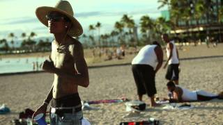 Watch Wiz Khalifa California video