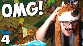 OMG WAS IST DAS? || Bloons TD5 || Let's Play Bloons Tower Defense 5