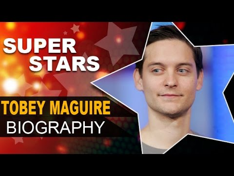 Tobey Maguire Biography | A Perfect Spider-Man of Hollywood | Unknown Facts