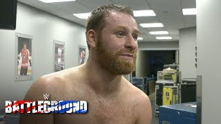 Sami Zayn on kicking the smile off Mike Kanellis' face: July 23, 2017