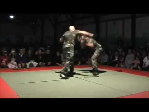 sambo defense Image 1