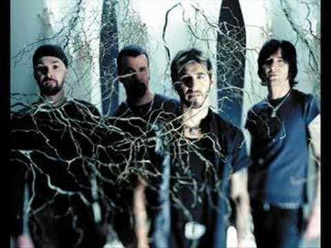 Godsmack - Bleeding me