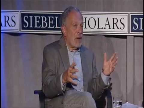 Class Conflict, Inequality, 99% & 1% - Robert Reich, David Brooks, Charles Murray, William Galston