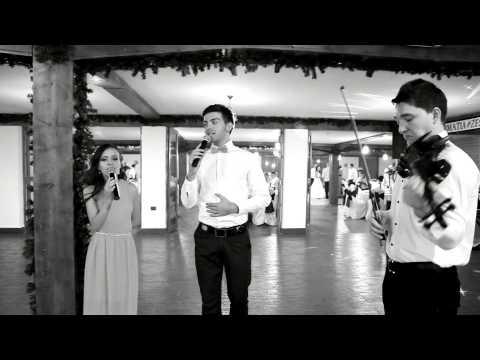 Formatie nunta - Formatia Zestrea Lautarilor - nunta LIVE