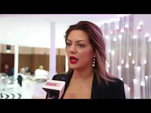 Mirna Tenidis, director of marketing, Arenco Real Estate (Arabic)