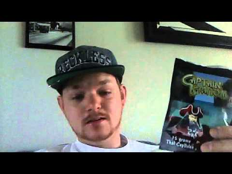 Captain Kratom -  Kratom Review