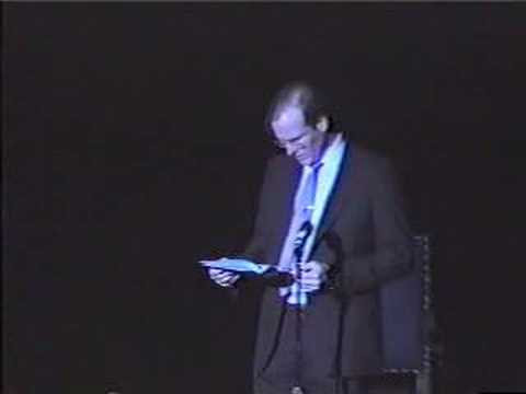 William Hurt Accepts the UCLA Spencer Tracy Award