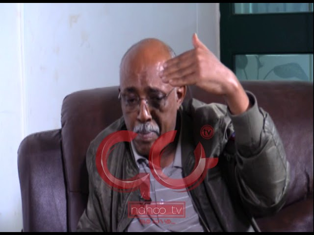 NahooTv | General Kinfe Dagnew of METEC Talks About Eng. Simegnew Kebede