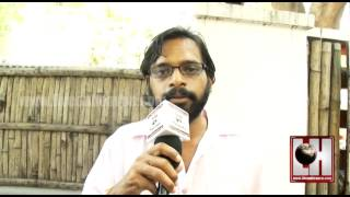 Attakathi - Cuckoo Tamil Movie Team Interview! 'Attakathi' Dinesh l Malavika Nair l