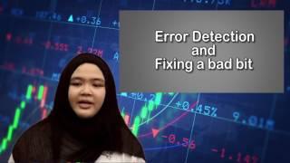 ERROR DETECTION AND CORRECTION ~ MALDA :)