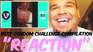 Download Lagu The Condom Challenge Compilation [REACTION] Gratis STAFABAND