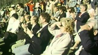 1990 MUBC 'The Australian Rowing Film'