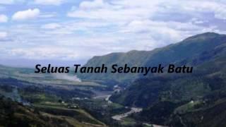 Download Lagu AKU PAPUA ~ FRANKY SAHILATUA Gratis STAFABAND