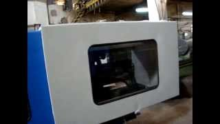 Hikon India Injection Molding Machine