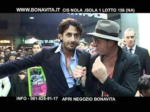 Fabrizio Corona contro Salvatore Celentano…