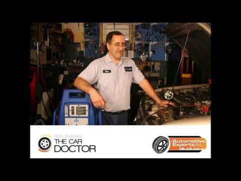 The Car Doctor Says for Quality Pumps. Buy Delphi