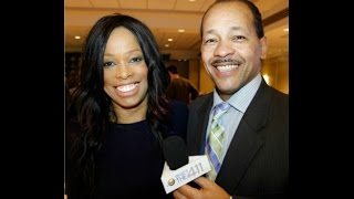 Pam Oliver Takes on New Job at Fox Sports