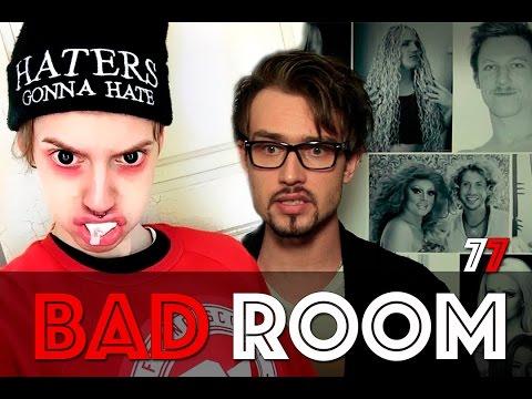BAD ROOM №77 [ГУМАНОИД]