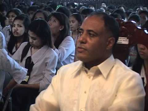 University of Manila - The Healing Powers in Hot Water by Faris AlHajri- Part 1 of 5