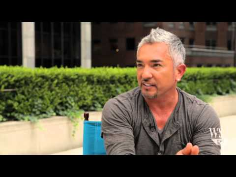 Cesar Millan: The 'Dog Whisperer' (Full Interview)
